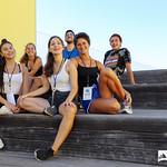 Qui, 20/09/2018 - 16:02 - A Escola Superior de Música de Lisboa acolheu a 4.ª edição do Welcome IPL, evento organizado pelo Politécnico de Lisboa, FAIPL- Federação Académica do IPL e Associações de Estudantes do IPL, onde marcaram presença mais de 2000 estudantes. Esta iniciativa visa promover o acolhimento e a integração dos novos estudantes de licenciatura e estudantes internacionais, pertencentes às 8 unidades orgânicas do Politécnico de Lisboa  20 de Setembro de 2018