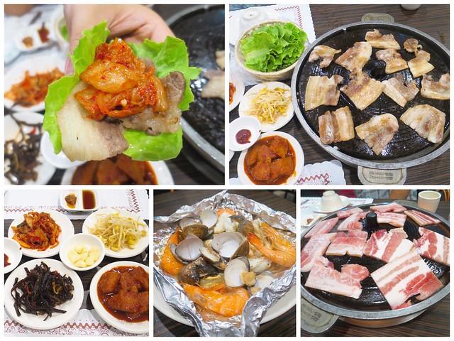 南大門韓國烤肉 (7)