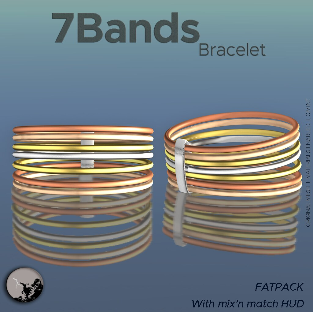 7Bands Bracelet @ The Chapter Four - Oct 18 - TeleportHub.com Live!