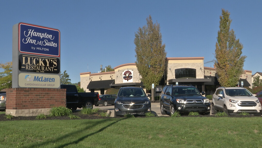 Lucky's Steakhouse Opens New Location in Okemos