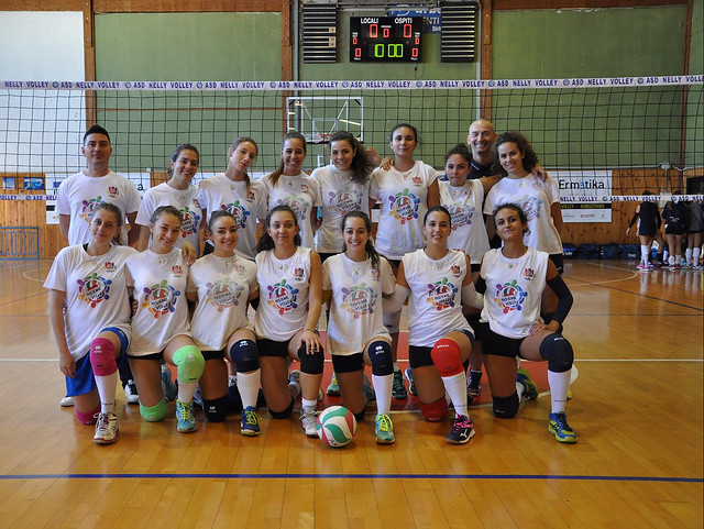 Academy Volley Gioia_2018-19