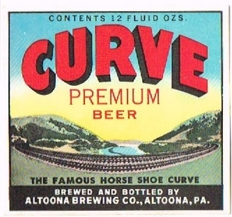 Curve-Premium--Beer-Labels-Altoona-Brewing-Company