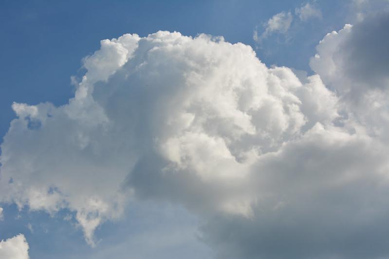Pretty Clouds #14