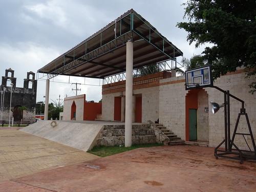 Piste (near Chichen Itza)