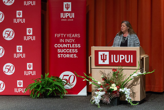 2018 Chancellor's Staff Recognition Ceremony