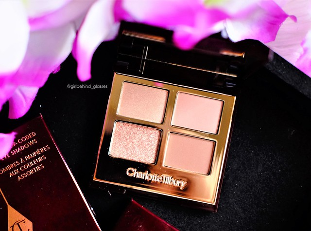 Charlotte Tilbury Luxury Palette Pillow Talk