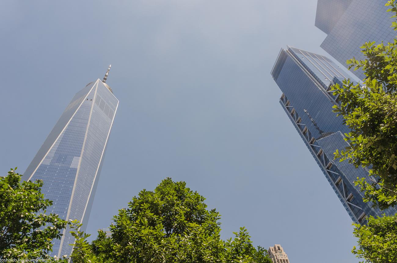 Нью-Йорк_парк 11 сентября-25