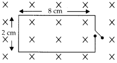NCERT Solutions for Class 12 Physics Chapter 6 Electromagnetic Induction 22