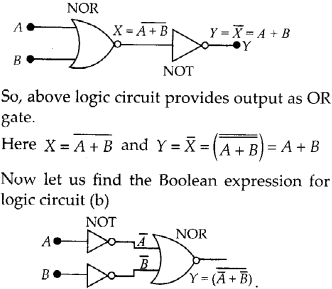 NCERT Solutions for Class 12 Physics Chapter 14 Semiconductor Electronics Materials, Devices and Simple Circuits 19