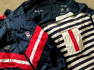 Rugbyuniform