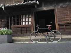 TokyoBike In Old Urayasu