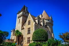 Château de Milandes - Photo of Marnac