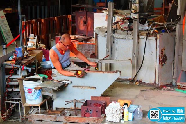 國泰玻璃工廠