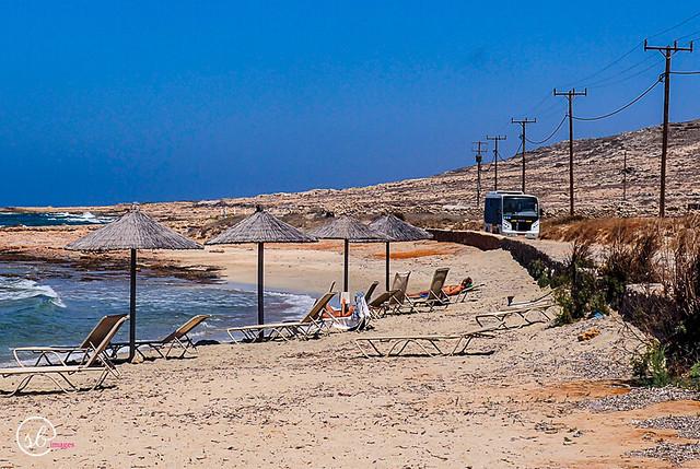 Ammoua Beach, Kasos