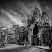 The gate to Angkor by notti.at