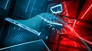 Beat Saber 7 | by PlayStation Europe