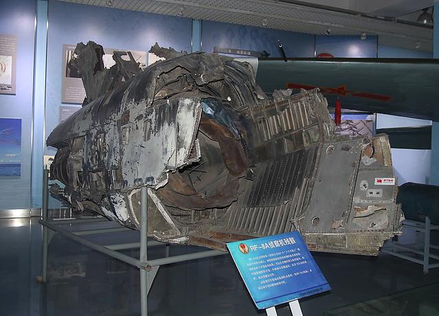 RF8A WRECK