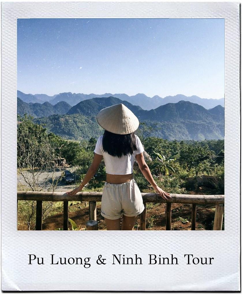 polaroid frame pu luong tour