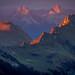 Mythen Glow @Chaiserstuel by Ziehe