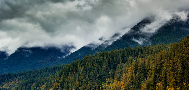 Grouse Mountain, Canon EOS 60D, Sigma 24-105mm f/4 DG OS HSM | A