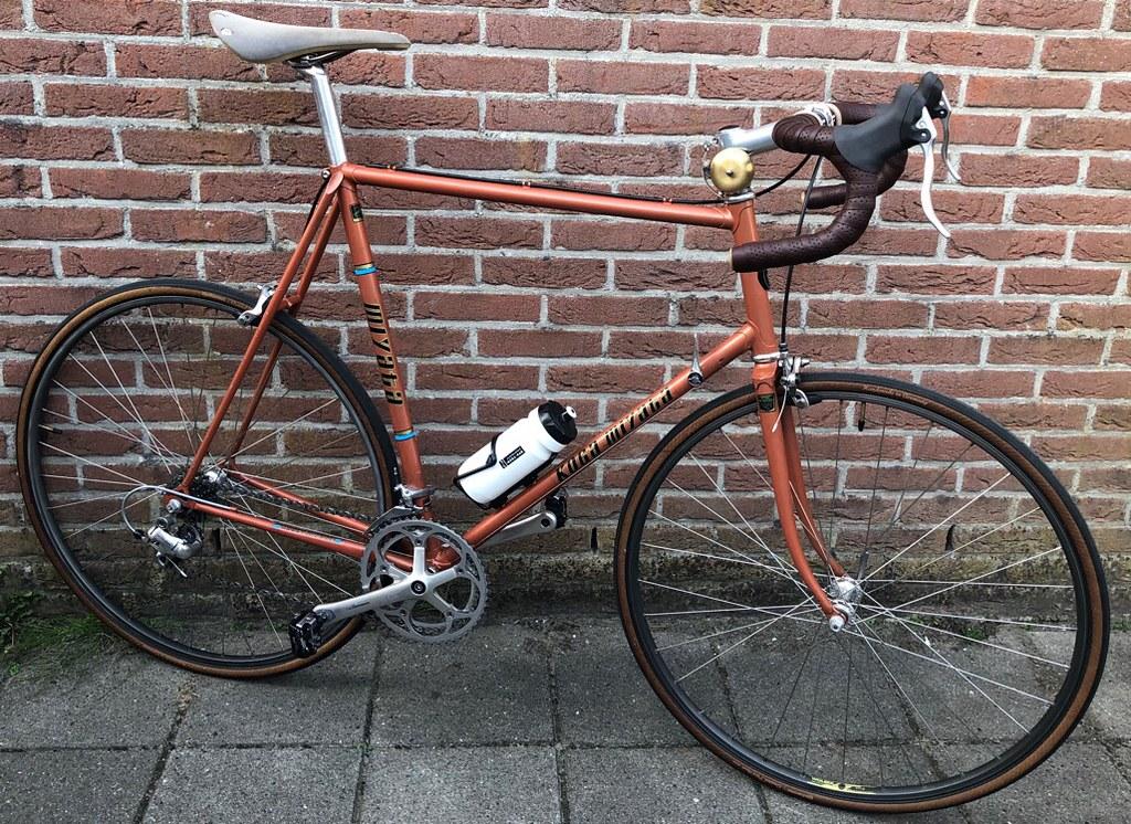 1981 Koga Miyata | bicyclingwillsavetheworld