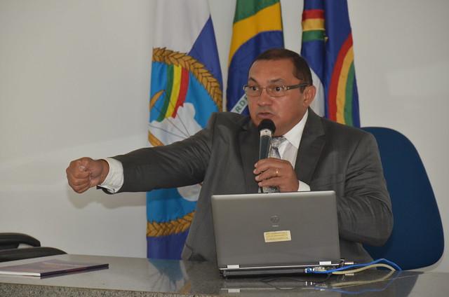 Gabinete Itinerante e Palestra Eleitoral - Garanhuns