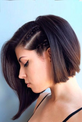 Best Prom Hairstyles For Latest Short Haircuts 2019 6
