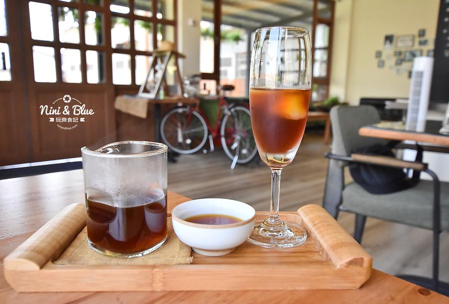 彰化 鹿港 福興 咖啡 煮煮陶鍋咖啡14