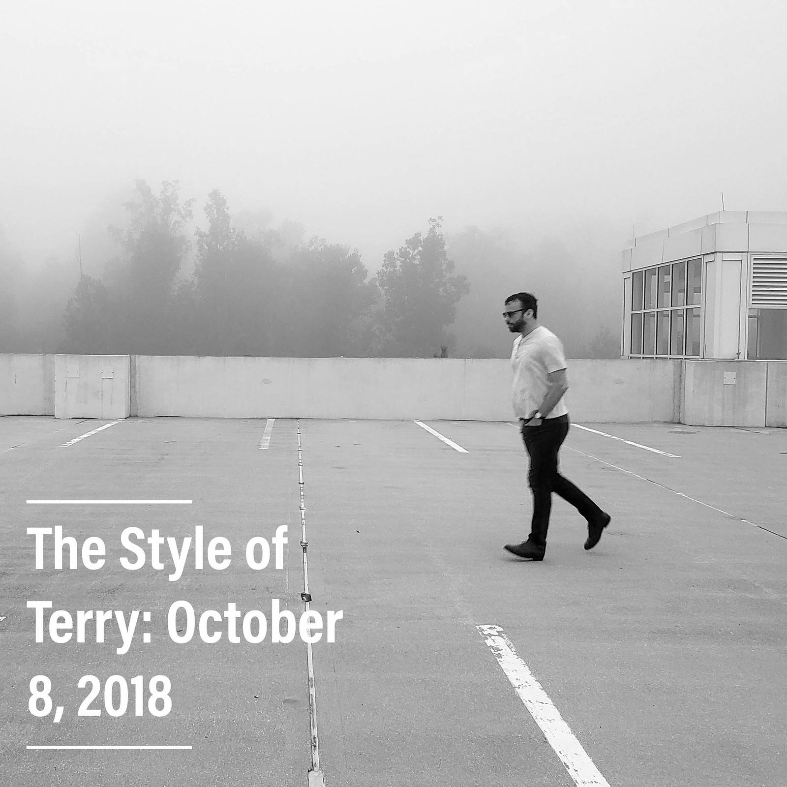 The Style of Terry: 10.8.18