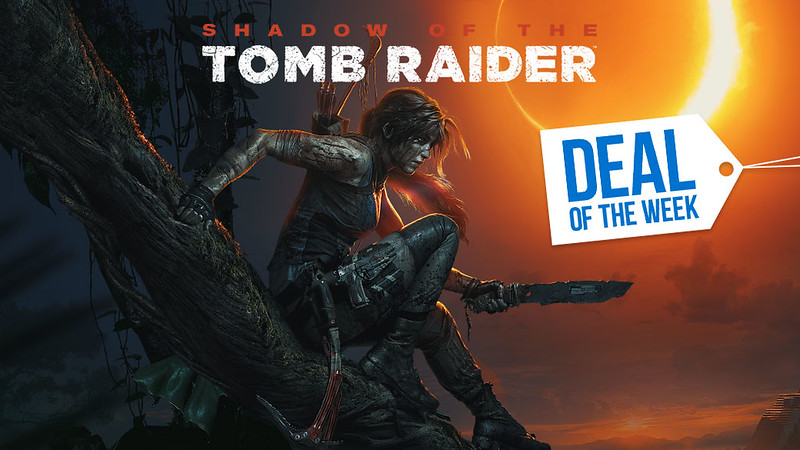 Shadow fo the Tomb Raider - Deal of the Week