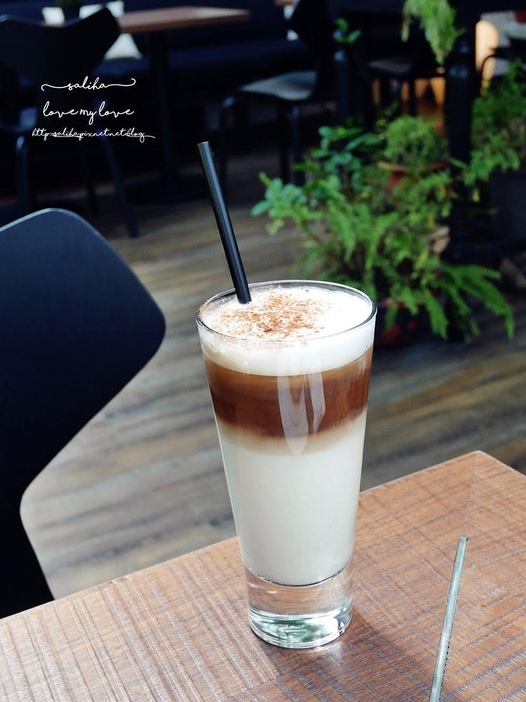 台北網美玻璃屋咖啡廳餐廳永康街ANGEL CAFE (1)