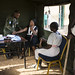 Rwandan Battalion Offers Medical Services to Local Community