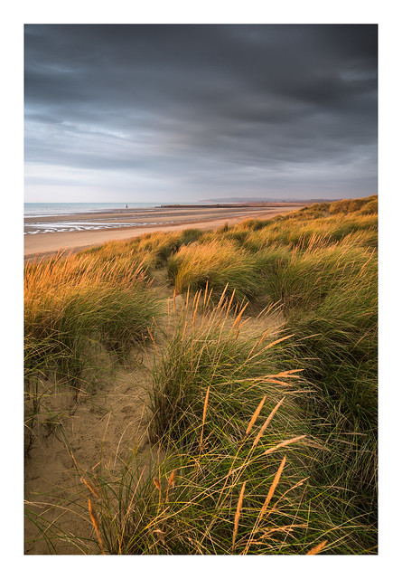 Camber Sands - October 14th