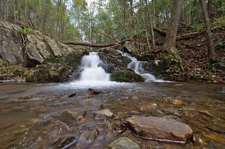 Upper Falls Doyles River 1