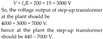 NCERT Solutions for Class 12 Physics Chapter 7 Alternating Current 66