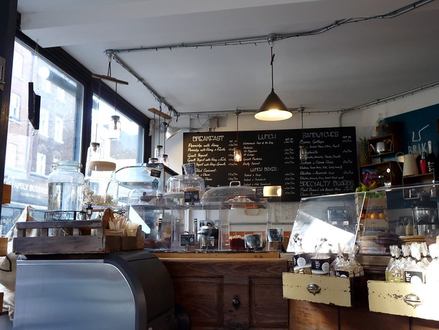 Café Briki (in)