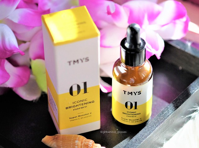 TMYS Iconic Brightening Essence