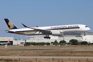 F-WZHI A350 260918 TLS2