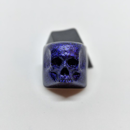 Keyforge Sticky Grape Mulder | by iamrobotbear