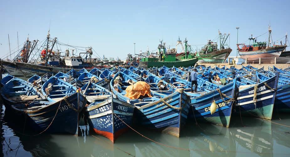 Essaouira Marokko, bezienswaardigheden | Mooistestedentrips.nl