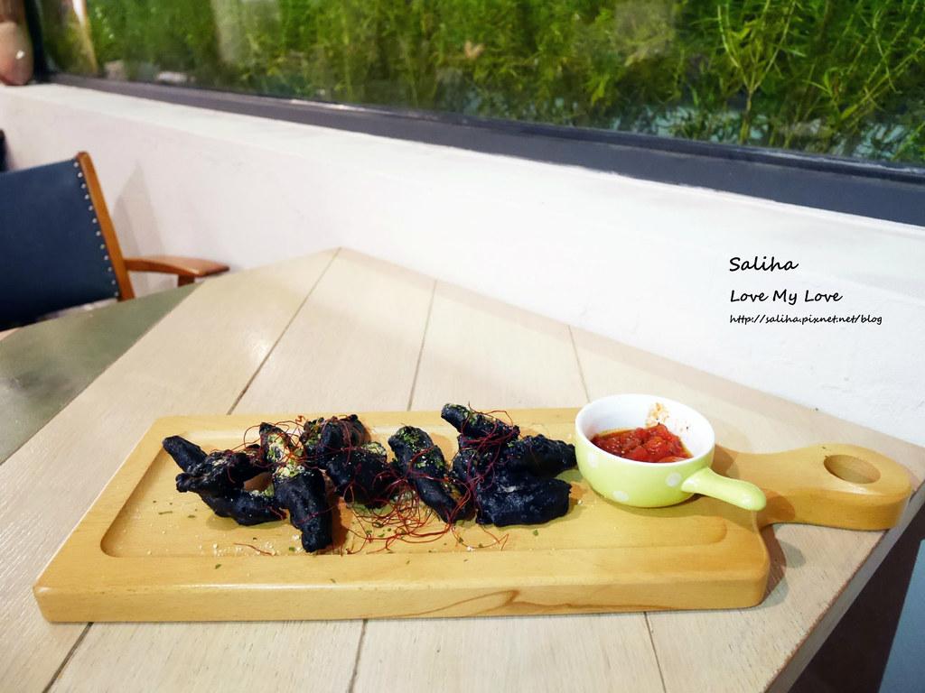台北東區好吃義大利麵聚會聚餐餐廳推薦墨墨義大利麵 murmur pasta (7)