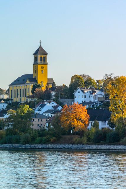 Mainz-Weisenau