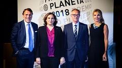 dl., 15/10/2018 - 19:59 - Sopar Premi Planeta 2018