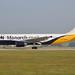 G-MAJS Airbus A300-605R EGCC 13-07-13