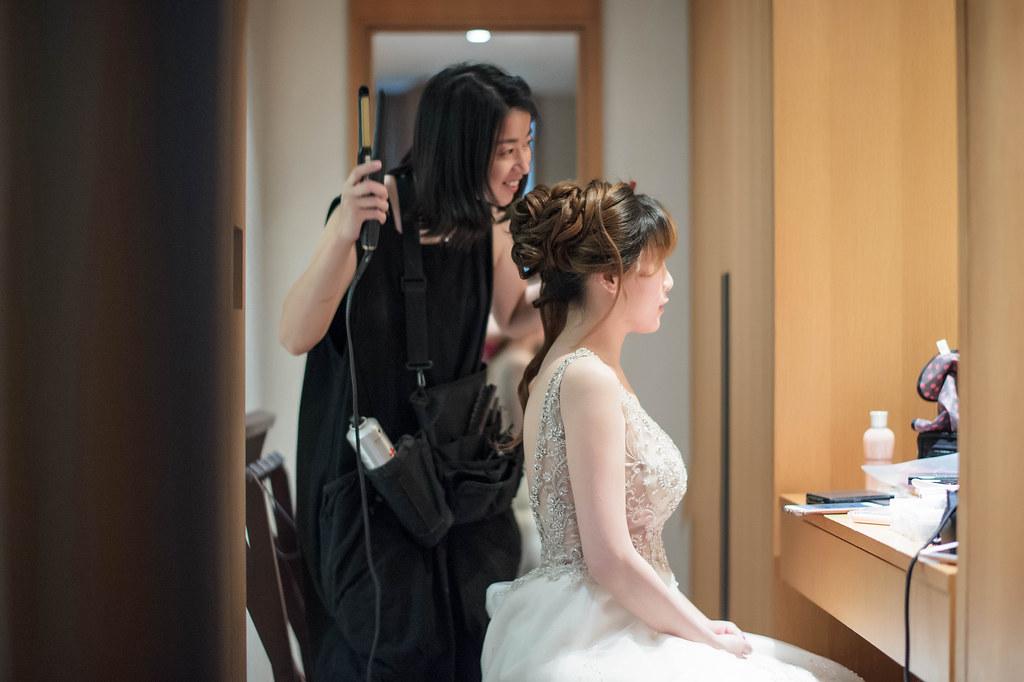 004台中日月千禧飯店婚禮拍攝