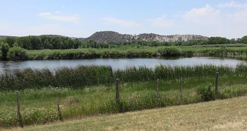 Little Snake River (Dixon, Wyoming)