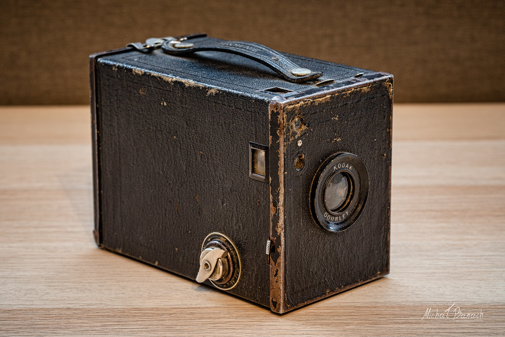 Kodak No  2 Brownie Special | Website: www michalbanach-phot… | Flickr