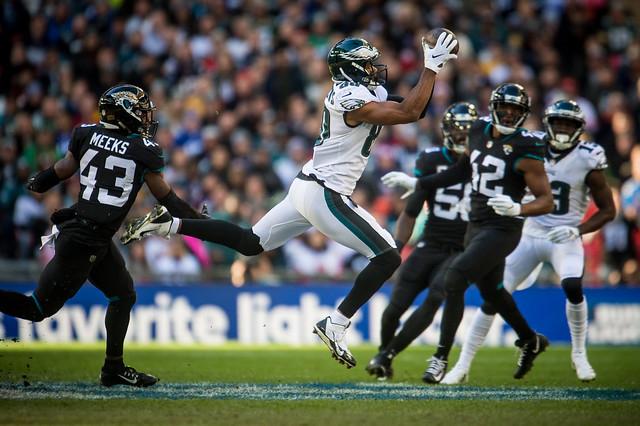 NFL Jags v Eagles 056