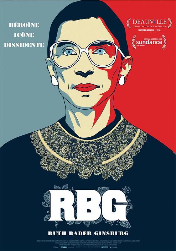 RBG-Ruth Bader Ginsburg