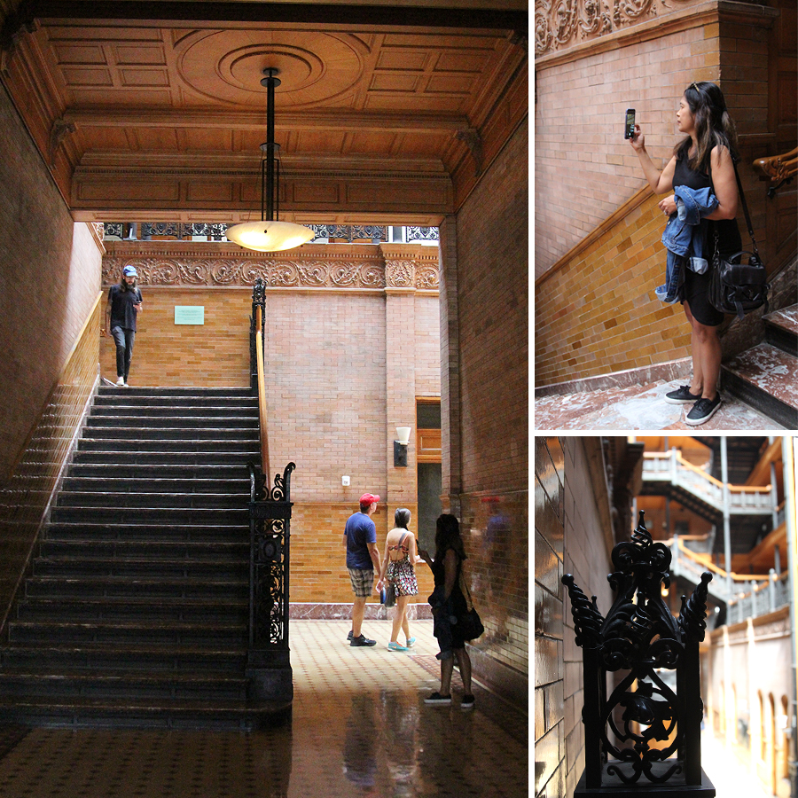 SAJ-visits-the-bradbury-building-4